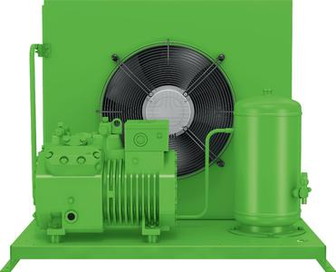 The LHE condensing units with ECOLINE reciprocating compressors already fulfill the EU's 2015 Ecodesign Directive