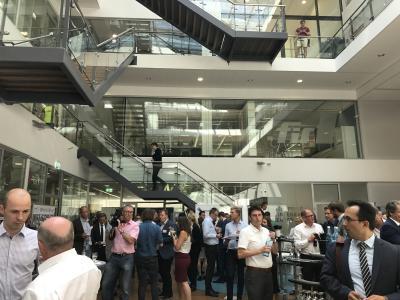 Erfolgreiche ERP-Tage für die Mattern Consult GmbH in Aachen!