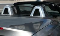 Mercedes SLK R172 convertible windbreak /windeflector new from JMS