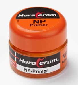 HeraCeram® NP-Primer: Basis für die sichere Verblendung von NEM