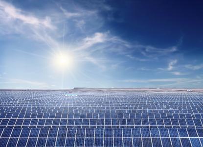 Sun Contracting errichtet und betreibt Photovoltaikanlagen.