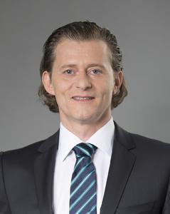 Frank Heisler- G Data Vorstand