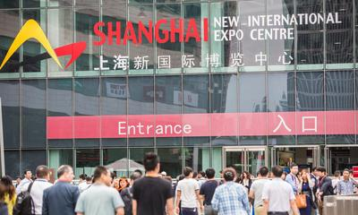 transport logistic China 2016: Frischer, bunter, internationaler
