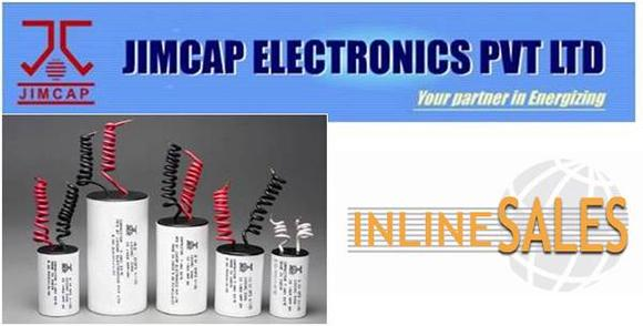 Logo JIMCAP Products IS