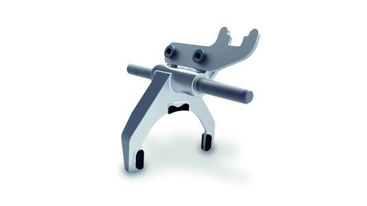 Schaeffler hybrid design gearshift fork