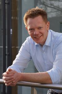 Dr. Christian Becker, Leiter Geschäftsfeld E-Mobilität, cleanmobile / TQ-Systems