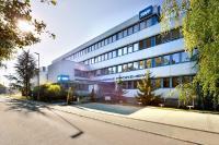 Sitz der Stadtwerke Pforzheim GmbH & Co. KG