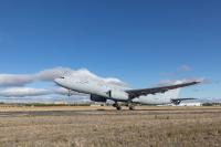 In-Flight Refueling with Airbus A330 MRTT: Kappa optronics develops innovative panorama solution for proven Boom Enhanced Vision System