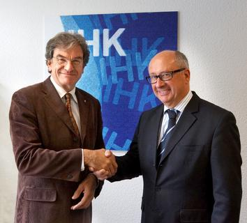 Spanische Auszubildende für Bonn/Rhein-Sieg