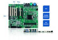 30 Jahre PC-Technik auf einem Board