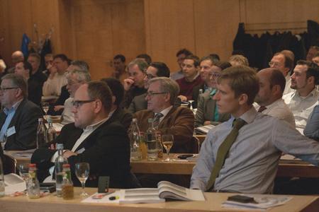 Zum fünften Mal in Folge veranstalten BHKW-Consult und BHKW-Inf...