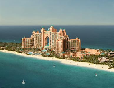 Atlantis. Quelle: Atlantis The Palm
