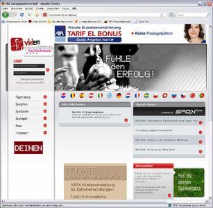 Tausende Fußballfans folgten dem Aufruf von Das Telefonbuch, sich an der ersten virtuellen Kicker EM zu beteiligen.
