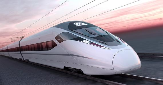 To turn an award-winning design into a real train as soon as possible, Bombardier is testing the Zefiro 380 on an Iron Bird model. The automated test scripts have been contributed by Berner & Mattner (Image source: Bombardier)