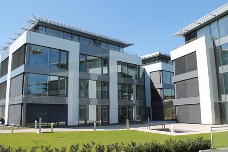 iTAC Software AG, Montabaur Zentrale