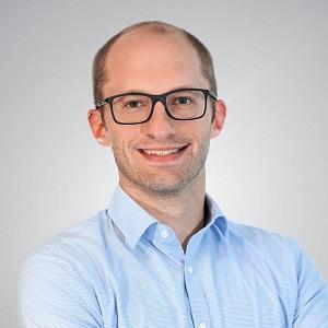 Alexander Pelka ist seit 1. Juni neuer Geschäftsführer beim Regio-Jobanzeiger.