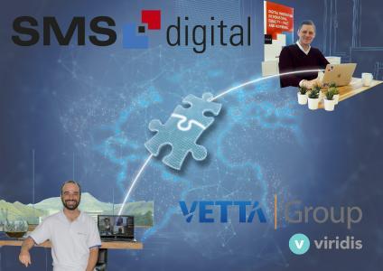 Voll digitalisiert: Erfolgreiche Zusammenarbeit auf Abstand während der CoVid-19-Pandemie. Selbst die Vertragsunterzeichnung erfolgte über den digitalen Weg!
