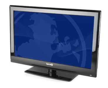 TERRA LCD TV 3211 seitlich