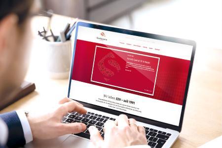 Mit seinem umfangreichen Portfolio bietet der langjährige SelectLine Partner zuverlässige IT-Lösungen für kleine und mittlere Unternehmen / Bildrechte: © Sartissohn GmbH
