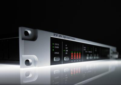 Jünger Audio Makes Audio Loudness Its Focus At Broadcast Asia 2012