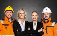 LEONHARD WEISS-Mitarbeiter sind loyal, zufrieden und leisten erstklassige Arbeit