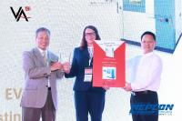 YXLON International receives the SMT China Vision Award 2019 for their Cheetah EVO range
