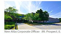 Atlas Material Testing Technology Relocates Corporate Offices