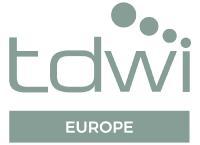 TDWI Europe Logo