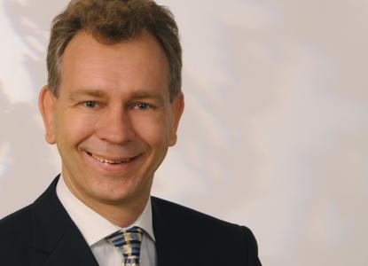 Martin Agarius, Partnermanager der IQDoQ GmbH