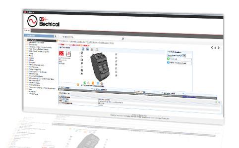 Die Integration der TracePartsOnline.net-Bibliothek in DesignSpark Electrical steigert die Präsenz der Bauteile der jeweiligen Hersteller und bewirbt so deren Produkte auf der Online-Plattform von TraceParts.