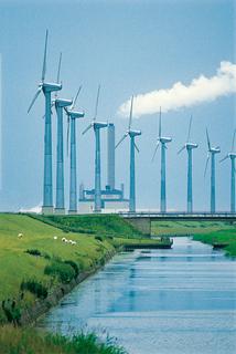 Ab Herbst 2009:Neuer Studienzweig Energietechnik am MCI / © Getty Images