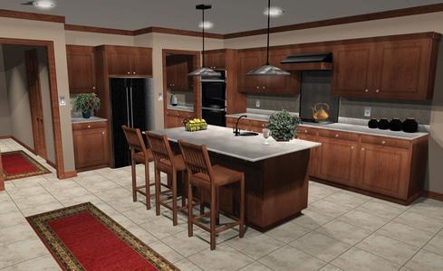 Architekt 3D X7 - Screenshot