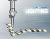 "Praxisseminar zum Thema ""Lighting"""
