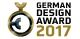 Method Park gewinnt  German Design Award 2017