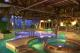 "BRUMBERG vitaLED® at the ""Maya Mare"" aqua park in Halle (Germany)"