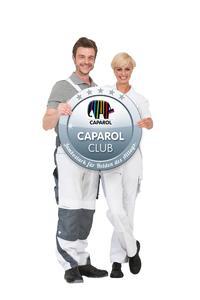 Prämien, Seminare, Events: Der CAPAROL CLUB bietet dem Fachhandwerk zahlreiche Vorteile (Foto: Caparol Farben Lacke Bautenschutz)