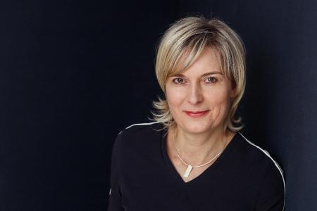 Bild 1: Sonja Berghman, Head of Group Enterprise Networks & Security Propositions bei Damovo