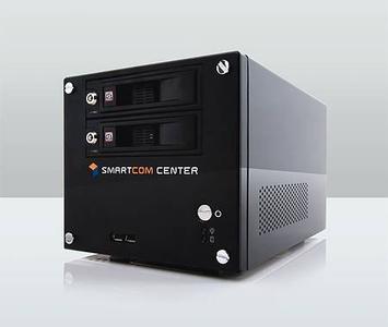 SmartCom Center RAID Edition
