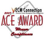 Der ACE-Award würdigt Produktinnovation, Unternehmensinformationen und Services der Preisträger.