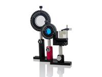 Rotation mounts and platforms from LASER COMPONENTS