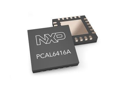 NXP PCAL6416A