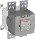 Die neuen Schütze der Baureihe GF erfüllen die neue IEC Gebrauchskategorie DC-PV3 und vereinfachen Planung und Installation von Solarkraftwerken mit Zentralwechselrichtern, Bild: ABB
