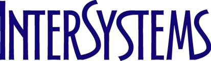Firmenlogo InterSystems