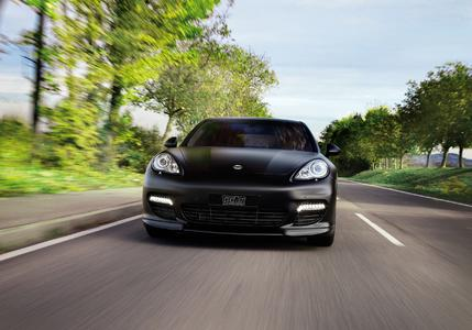 TECHART powerkit for the Panamera  Diesel