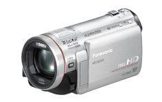 2010 - HDC-SD707: 3MOS High Definition Camcorder mit 50p Aufnahme