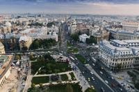 Bukarest City