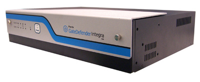 "Produktneuheit: All-in-One Security Appliance ""Panda GateDefender Integra"""