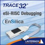 TRACE32® supports Ensilica eSi-RISC CPU family