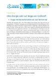 [PDF] Pressemitteilung: Ohra Energie setzt auf Biogas als Kraftstoff
