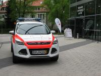 Deutsches Rotes Kreuz stattet Fuhrparks mit CARSYNC Telematik-Lösung aus